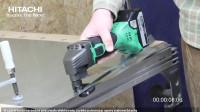 18v系列电剪刀性能测试 CE18DSL