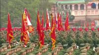 2019俄罗斯纪念卫国战争胜利74周年阅兵