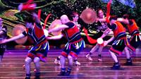 天坛周末13876 舞蹈《山谷丰收乐》太平佳美舞蹈队