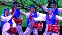 天坛周末13879 舞蹈《春》同泽园舞蹈队