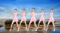 广场舞《扭扭摆摆》68步时尚动感流行健身操