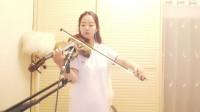 小提琴演奏,好听的音乐。