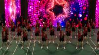 8 芷江西路街道-舞之恋舞蹈队-健身一起嗨