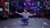 这,就是街舞2:易烊千玺队于衍林惊喜出场,都市街舞令易烊千玺欢呼
