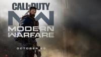 《使命召唤16:现代战争》正式预告