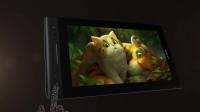 Kamvas pro 13手绘屏/数位屏,全贴合,外出更便携