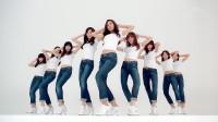 【蓝光超清@1080P】少女时代MV-Dancing Queen