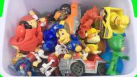寓教于乐!超多汪汪队立和睡衣小英雄玩具,你最喜欢哪一个呢?