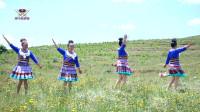 阿卯舞蹈-心在草原飞-丽卡保影音摄制