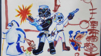 黑猫警长9