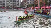 2019首届下沙龙标龙舟赛 塘口莲溪珠江 - 诚租
