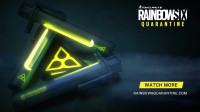 《彩虹六号:封锁》E3预告