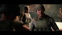 E3《幽灵行动:断点》E3内容宣传片