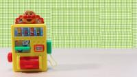 汽水机小玩具拆盒