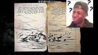 方舟生存进化手游26:在森林里发现了海莲娜的笔记什么鬼?