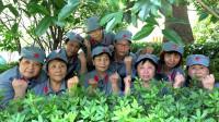 【原创视频】《红色娘子军》体验