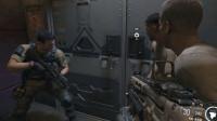 《使命召唤12: 黑色行动3》真实难度无伤攻略解说 第一期 【归云殿】