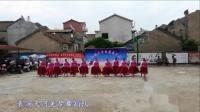 大号社区广场舞文艺汇演 阿年措 表演天河美梦舞蹈队