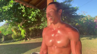 10分钟不间断胸部背部训练,尽你所能做到你的极限!