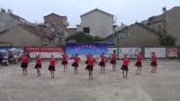 大号社区广场舞文艺汇演 中国冲冲冲 表演大号社区舞蹈队