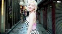新2019韩国夜店嗨曲-韩国美女DJ Soda-053
