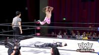 OWE第一期高光视频——你没见过的功夫摔角