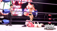 OWE第二期高光视频——万圣节功夫摔角秀