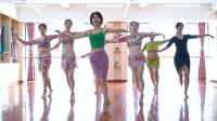 肚皮舞系统班舞蹈《心动的痕迹》【东方之舞】