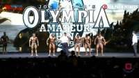 【OG健身】2019 北京 奥赛中国 奥林匹亚健美大赛 OLYMPIA 4