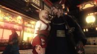【最终幻想FF14】最美的东方舞韵