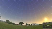 什么是黄道与白道?用Stellarium模拟星空