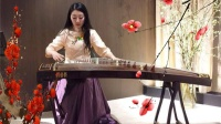 【音乐短片】正月梅花 (古筝笛箫)
