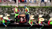 2019 大塘村龍船景 - 程界村龍船