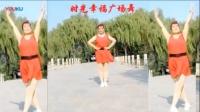 时光幸福广场舞 红歌【领航新时代】47