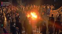 老纯《杀手2》铠甲深夜复活干掉三名守卫(上)—(完)
