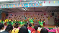 幼儿舞蹈《在灿烂阳光下》儿童歌曲儿歌 少儿早操律动六一舞蹈 儿童舞蹈