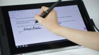 直接在word、PDF、excel表格上手写批注和签名