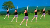 益馨广场舞《爱呀呀》32步,有点欢快有点皮,还有教学在这里