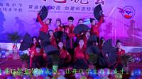 """2019年""""五.四"""" 党日国庆歌唱祖国系列活动-灌阳二高"""