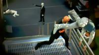 老纯 杀手2 极限挑战攻略 十二时辰已到47屠夫准备  第3集