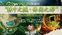 亚伦帝尼2013郴州桂阳演唱会