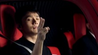 李荣浩北京大篷车试音,变身话痨考验学员超严厉