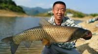 《游钓中国5》第3集 转战湖北咸宁,富水水库会巨草