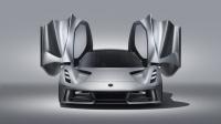 2020 路特斯 Lotus Evija 首发宣传片 - 2000匹马力