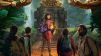 【朵拉与失落的黄金城】最新预告合集 - 8月9日 一起去冒险 中英文版同步上映