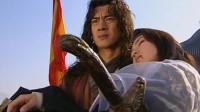 【长老】《雪花女神龙》最终章,终末谷之战,明日死了,女神龙死了,鬼见愁懵了