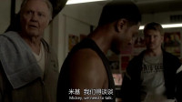 清道夫:男子跑到拳击馆找事,真是自不量力!
