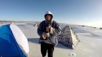 冒险 钓鱼冰钓