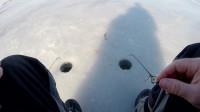 冒险 冰钓