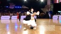 2019世界冠军标准舞基本舞步教学_迪马-奥尔嘉